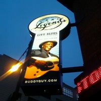 Foto tomada en Buddy Guy's Legends  por Melanie J. el 3/16/2013