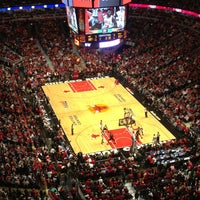Foto scattata a United Center da Jaemelyn il 5/11/2013