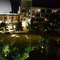 Golden Tulip Jineng Resort Bali Resort