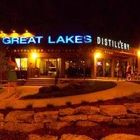 Foto diambil di Great Lakes Distillery oleh Great Lakes Distillery pada 8/17/2013