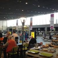 Photo prise au Aéroport de Montpellier Méditerranée (MPL) par Fabrice C. le11/14/2012
