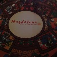 11/2/2012にDaniel B.がMagdalena Bar e Restauranteで撮った写真