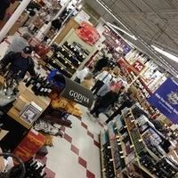 12/22/2012에 Greg T.님이 Total Wine & More에서 찍은 사진