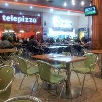 10/1/2012 tarihinde Marco K.ziyaretçi tarafından Patio Centro'de çekilen fotoğraf
