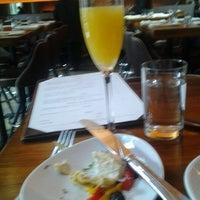 Снимок сделан в Cucina Asellina пользователем Gary K. 11/4/2012