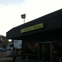 a3b3fe908 ... Photo taken at Fails Donut Factory by Mike P. on 10/11/2012 ...