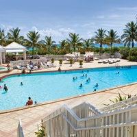 Deauville Beach Resort North Shore 6701 Collins Ave