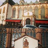 Foto scattata a Liebfrauenkirche da Zana P. il 12/24/2016