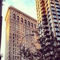 9/19/2012 tarihinde Josh R.ziyaretçi tarafından Almond'de çekilen fotoğraf