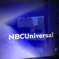 NBCUniversal, Building 1280 - Office in Universal City