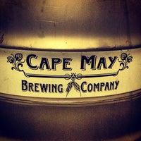 Foto scattata a Cape May Brewing Company da Heather B. il 6/30/2013