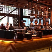Menu Starbucks Reserve Roastery Capitol Hill 250 Tips