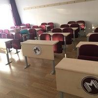 11/10/2018 tarihinde Zübde-i Âlemziyaretçi tarafından MODA DİL Akademisi (English Exam Center - EEC)'de çekilen fotoğraf