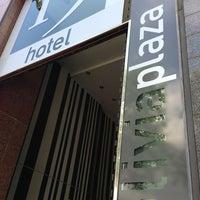 5/21/2013にAHQがOlivia Plaza Hotelで撮った写真