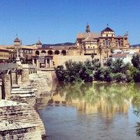 7/6/2013 tarihinde Haley P.ziyaretçi tarafından Mezquita-Catedral de Córdoba'de çekilen fotoğraf