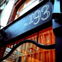 Foto scattata a TAP Coffee No. 193 da Jonathan C. il 10/31/2012