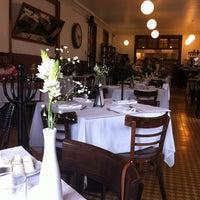 Das Foto wurde bei Restaurante Don Toribio von Bonnie U. am 6/30/2013 aufgenommen