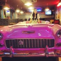 5/30/2013 tarihinde Hatice K.ziyaretçi tarafından Big Yellow Taxi Benzin'de çekilen fotoğraf