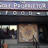 10/27/2012에 Mae 🌸🌺 B.님이 The Sole Proprietor에서 찍은 사진