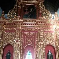 Das Foto wurde bei Casa San Agustin von Plinio T. am 10/25/2014 aufgenommen