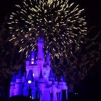 Снимок сделан в Magic Kingdom® Park пользователем Claudio M. 6/16/2013