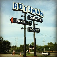 Rothman Furniture Furniture Home Store In St Louis
