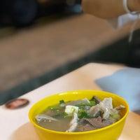 10/11/2018にSabrina A.が正正文記豬雜湯   Authentic Mun Chee Kee KING of Pig's Organ Soupで撮った写真