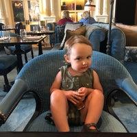 Снимок сделан в The Lobby At The Nomad Hotel пользователем Briana L. 7/5/2018
