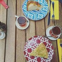 6/12/2017にZümral D.がMEG Cafeで撮った写真