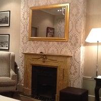 1/1/2013 tarihinde Vasyl A.ziyaretçi tarafından El Palace Hotel Barcelona'de çekilen fotoğraf