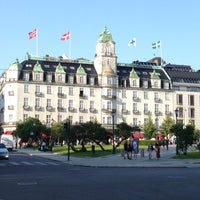 Grand Hotel Oslo By Scandic Sentrum 33 Tips From 1954 Visitors