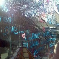Foto tomada en Coffee Park por Alva Gómez A. el 2/2/2013