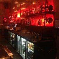 Das Foto wurde bei Vanguard Lounge von Risa . am 2/24/2013 aufgenommen