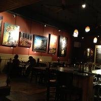 Das Foto wurde bei Criollo Latin Kitchen von Risa . am 10/8/2012 aufgenommen