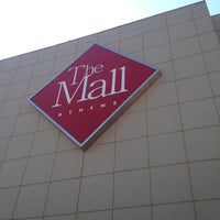 Снимок сделан в The Mall Athens пользователем Vasillis M. 10/5/2012