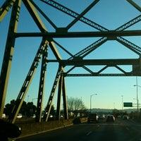 Снимок сделан в Oregon/Washington State Line пользователем Jee S. 12/30/2014