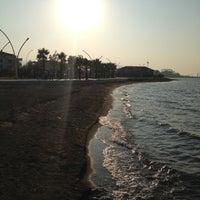 Foto tirada no(a) İskele Naila por Murat B. em 10/7/2012