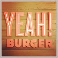 Photo prise au YEAH! Burger par Andrea C. le5/16/2013