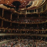 Photo prise au Morton H. Meyerson Symphony Center par Steve L. le1/20/2013
