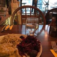 7/22/2017にGamzeがMEG Cafeで撮った写真