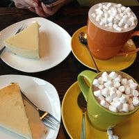 Foto tomada en Cup&Cake / Кап&Кейк por Yana R. el 2/1/2013