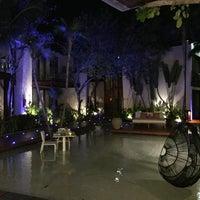 Foto tomada en Mi Amor Hotel Tulum por Monica el 3/12/2017