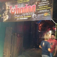 Foto scattata a Ripley's Haunted Adventure da Daryl S. il 10/15/2012