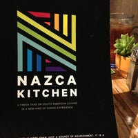 Foto scattata a Nazca Kitchen da John F. il 3/16/2013