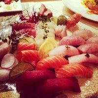 Foto tirada no(a) Sushi X por Monique MsMoe T. em 6/6/2013