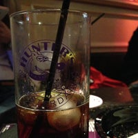 Foto tomada en Hunter's Coffeeshop por 🌜🌚🌙bye bye🌛⭐️🙏 el 1/2/2013