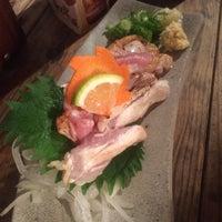 Das Foto wurde bei カゴシマエンジン von Fumiyo O. am 11/1/2014 aufgenommen