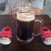 """รูปภาพถ่ายที่ Пивница """"Стар град"""" / """"Old Town"""" Brewery โดย Nadica B. เมื่อ 10/20/2012"""
