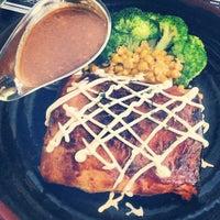 10/30/2012 tarihinde Josh M.ziyaretçi tarafından R2 Restaurant - Ray-Ray'de çekilen fotoğraf
