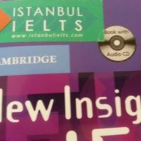 Foto diambil di Istanbul Ielts oleh Erdem Egemen K. pada 2/19/2013